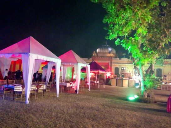 Amar Mahal Events 1
