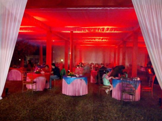 Amar Mahal Events